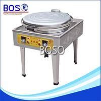 Food Machine For Making Pancake Digital Meter ( BOS-128A-K)