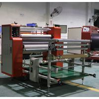 Small Heat Rosin Press Transfer Sample Printing Machine in Italy PE4060
