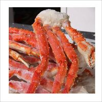 Live Red King Crab, Frozen Live King Crab, King Crab Legs