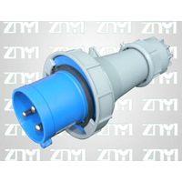 63A,125A IP67 Industrial plug