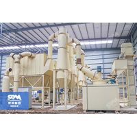 ultra fine grinding mill for ores powder making thumbnail image