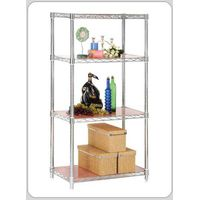 Material Handling Equipment Stacking Shelving