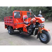 motorized cargo tricycle/three wheeler motorcycle