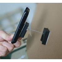 Mobile phone anti-theft pull box/ recoiler