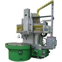 CX5112 CNC Turning Machine Tools Vertical Boring Machine Turning Machine Shop
