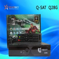 Q-Sat Q28G Receiver 2015 New Product