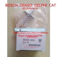Denso original Fuel pump Suction Control Valve 294200-0650
