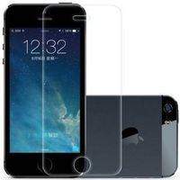 Screen Protection Screen Guard Screen Shield Stock 9H Tempered Glass Screen Protector for iPhone5/5s