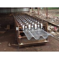 Dust Shield Roll Forming Machine thumbnail image