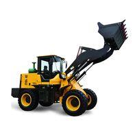 Mini wheel loader bucket 0.6m3 ZG916 with lower price