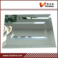 clear float mirror glass
