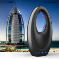 CESMFG Wholesale Dubai Hotel Shape Wireless Bluetooth Speaker