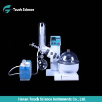 Lab Small Distiller Rotary Evaporator