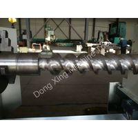 High Efficiency CNC Threaded Rod Milling Machine/Screw Rod Milling Machine thumbnail image