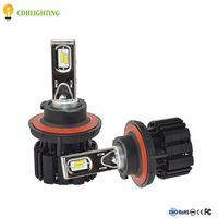 High Power CDH-P9 50W 6800lm Car led headlamp thumbnail image