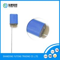 Pull tight security plastic Cable Lock security seal YTCS 305