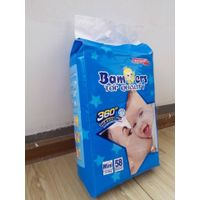 Soft Breathable Quick Absorbent Baby Diapers