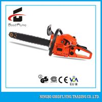 tree cutting machine chainsaw performance parts