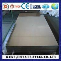 hot rolled asme sa-240 304l stainless steel plate