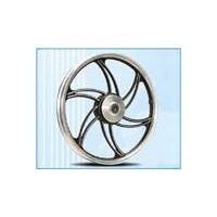 Motorcycle wheel hub  with great quality thumbnail image