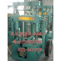 Crushing machine/crusher equipment for coal/wood
