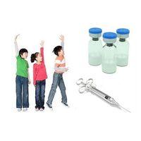 free sample reship hgh powder Somatropina buy peptide HGH 10IU vials thumbnail image