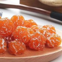 Candied Preserved Dried Fruit Plum Candied Plum Preserved Plum Dried Plum thumbnail image