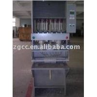 XGS-400TK*12 Semi-automatic time-quantitative control acid-filling machine
