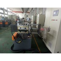 plastic recycling extrusion machine