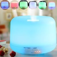 Large Area 500ml Taobao Far East Aroma Diffuser Thailand