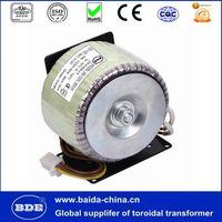 electric toroidal isolation transformer 220v 230v 240v