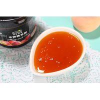 Juicy Peach Puree Fruit Flavored Jam thumbnail image