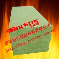 Special Rock Wool for Sandwich Panel ( Hydrophobicity 99%) thumbnail image