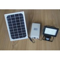 Solar PIR Sensor Security Lights (GSSB SERIES)