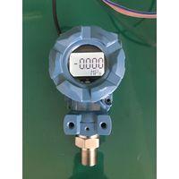 LCD pressure sensor