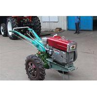 farming walking tractor SH121
