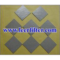 Ti Powder Filter Plate thumbnail image