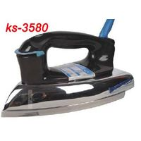 Automatic dry iron ks-3580