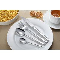 Stainless steel tableware,Flatware set,Cutlery set,Fork,Knife,Spoon thumbnail image