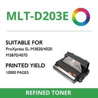 Toshing mlt-d203e MLT-D203E D203E compatible laser toner cartridge for ProXpress SL-M3820/4020