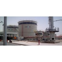 Tank Farm and Shipping Services