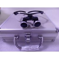 Hot sale 2.5X,3.5x dental loupes/magnifying glasses dental and surgical loupes thumbnail image