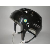 Unused Black Jofa Helmet