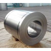 Titanium coin strip