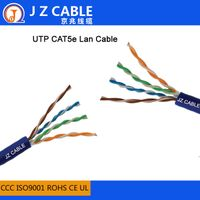 24AWG CCA UTP CAT5 lan cable,cat5 computer cable