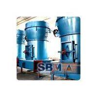 SBM Raymond Mill thumbnail image