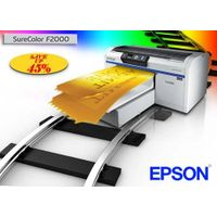 Epson SureColor F2000 Printer