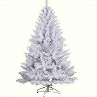 Snowing Christmas Tree