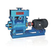 Sk-30A High Quality Water Ring Pump for Vacuum Evaporation