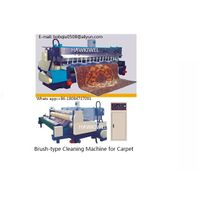 Carpets Cleaning Machine thumbnail image